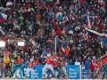 Этап Кубка мира по биатлону в Чехии пройдет без зрителей из-за коронавируса