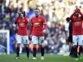 Манчестер Юнайтед и Тоттенхэм сыграли вничью в последнем матче 2014 года