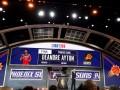 Драфт НБА: Эйтон выбран под первым номером, Дончич – третий