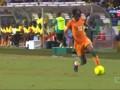 Жервиньо выводит Кот Д`Ивуар в финал Кубка Африки