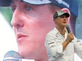 Шумахер: Нам все еще не хватает скорости
