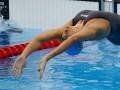 Украинские пловцы Романчук и Зевина выиграли медали на этапе Кубка мира