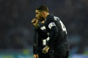 Реал одержал четвертую победу подряд после увольнения Лопетеги