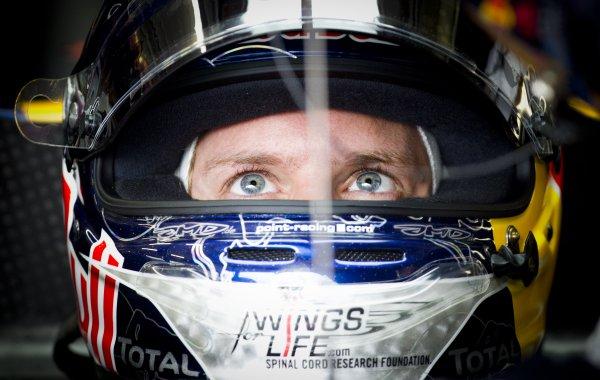 Двукратный чемпион мира в Формуле-1
