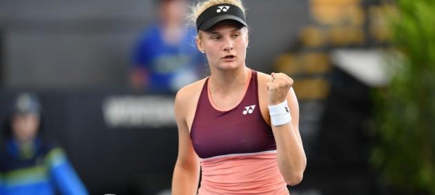 Ястремская сыграет на турнире WTA в Гамбурге в начале июля