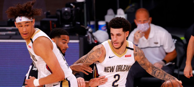 НБА: Сакраменто с Ленем обыграл Новый Орлеан, Вашингтон уступил Милуоки