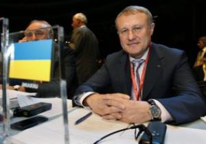 Григорий Суркис о подготовке к Евро-2012: UEFA проявляет колоссальное терпение