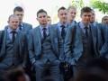 FIFA разрешила сборной Англии поместить на форму изображение маков