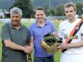 Шахтер обыграл Маккаби и завоевал Salzburger Land Cup