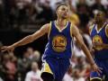 Баскетболист Голден Стэйт установил рекорд НБА по результативности в овертайме