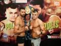 Украинец Поляков завоевал интернациональный титул WBA