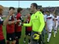 Кальяри - Болонья - 2:0