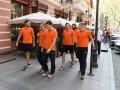 Прогулка по Одессе: Как Шахтер перед матчем с Черноморцем отдыхал (фото)