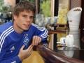 Вукоевич: В Динамо мне нравится все, меня тут все устраивает