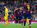 Барселона — Хетафе. 6:0. Видео голов и обзор матча чемпионата Испании