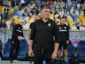 Костышин покинул должность главного тренера Колоса