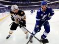 НХЛ: Тампа-Бэй и Вегас вышли в полуфинал Кубка Стэнли