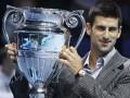 Джокович получил приз лучшему теннисисту сезона-2011