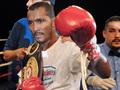 WBA санкционировала объединительный бой в весе