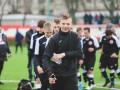 Молния ударила в юного российского футболиста во время тренировки