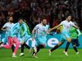 Турция — Нидерланды 4:2 Видео голов и обзор матча квалификации ЧМ-2022
