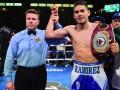 Рамирес проведет свой следующий бой в февраля – промоутер
