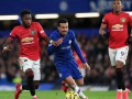 Манчестер Юнайтед - Челси: онлайн-трансляция полуфинала Кубка Англии