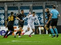 АЕК - Заря 0:3 Видео голов и обзор матча Лиги Европы