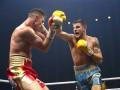 У участника Всемирной боксерской суперсерии произошло кровоизлияние в мозг