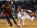 НБА: Бостон разгромил Кливленд в первом матче серии