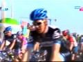 На Giro d'Italia почтили память погибшего велогонщика