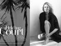 Мария Шарапова появилась на обложке модного журнала (фото)