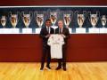 Реал презентовал 18-летнего Родриго, которого приобрел за 45 миллионов евро