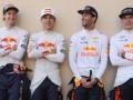 Ред Булл новый сезон Формулы-1 начнет с новым логотипом