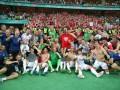 Дания вышла в полуфинал чемпионата Европы впервые за 29 лет