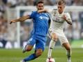 После ухода Роналду Реал установил антирекорд посещаемости
