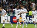Динамо заработало в нынешней Лиге чемпионов свыше 10 миллионов евро