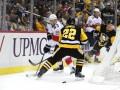НХЛ: Филадельфия разгромила Вашингтон, Флорида уступила Питтсбургу