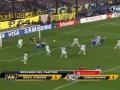 Кубок Либертадорес: Бока Хуниорс - Коринтианс - 1:1