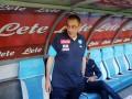 Челси может заменить Конте на бывшего тренера Наполи