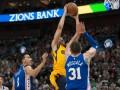 НБА: Оклахома уступила Далласу, Лейкерс сильнее Сакраменто