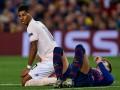 Барселона готова подписать Рэшфорда в обмен на Коутиньо или Малкома