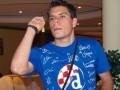 Вукоевич: Я вернулся в Динамо, чтобы играть на самом высоком уровне