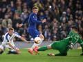 Челси - Динамо 3:0 видео голов и обзор матча Лиги Европы