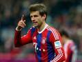Бавария может сделать Мюллера самым высокооплачиваемым в Германии