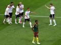 Кубок конфедераций: Германия обыграла Камерун