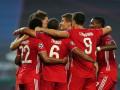 Лион - Бавария: 0:3 видео голов и обзор матча