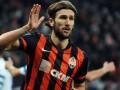 Днепр объявил о подписании контракта с Чигринским