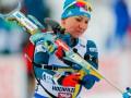 Пидгрушная: В биатлоне есть лесбиянки, но не в сборной Украины