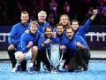 Сборная Европы выиграла Кубок Лэйвера благодаря победе Зверева